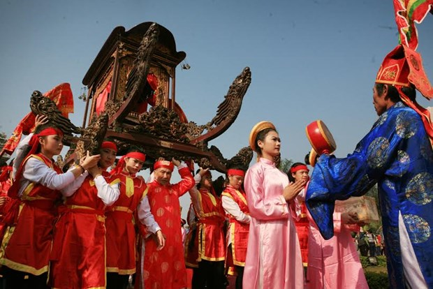 Uprising by national heroines commemorated hinh anh 1