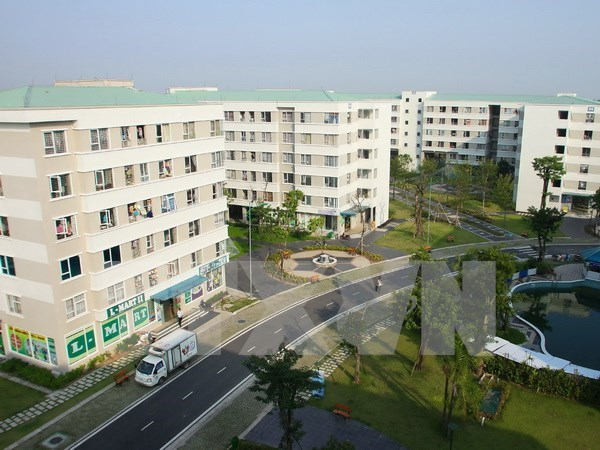 Property remains hot topic in Vietnam hinh anh 1