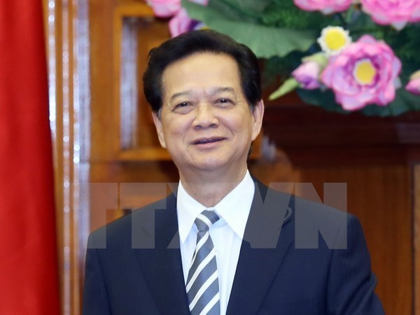 Prime Minister leaves for ASEAN – US Summit hinh anh 1