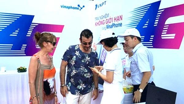 Vietnam telecom firms all set for 4G race hinh anh 1