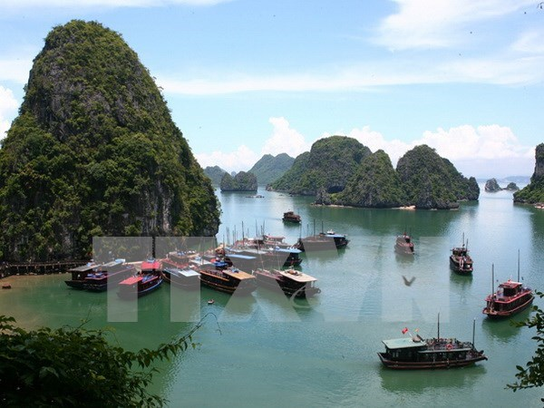 Vietnam becomes global destination thanks to ASEAN integration hinh anh 1