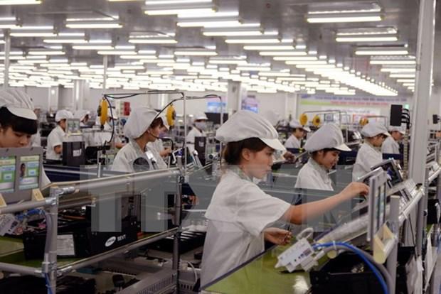 Dong Nai sees increasing FDI inflow hinh anh 1