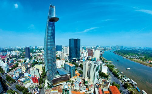 HCM City's real estate 2016 challenges and opportunities hinh anh 1