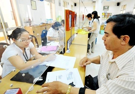 HCM City cuts back red tape hinh anh 1