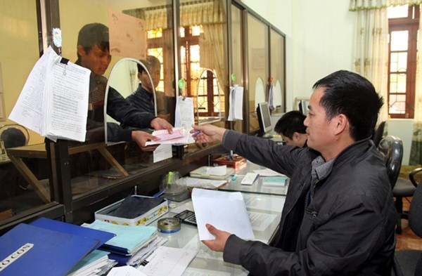 Higher tax collection expected in 2016 hinh anh 1