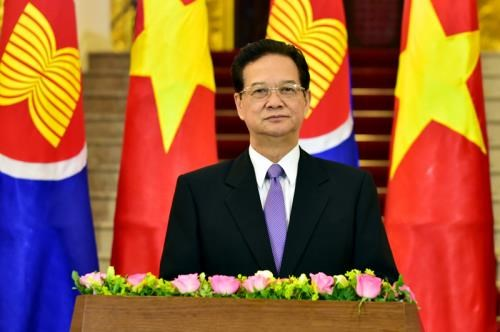 PM gives instructions on agriculture hinh anh 1