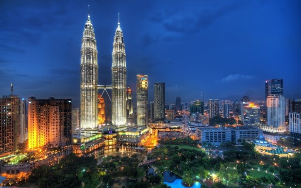 Kuala Lumpur to attract 12 million tourists in 2016 hinh anh 1