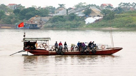 Inland waterways poised to develop hinh anh 1