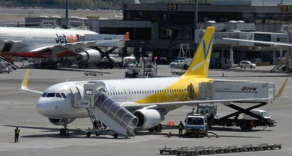 Japan's Vanilla Air to touch down in Vietnam hinh anh 1