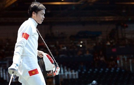 Vietnam's SEA Games medal hopes dealt a blow hinh anh 1