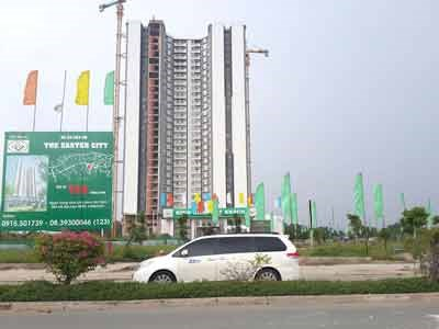 Cheaper housing offered in HCM City outskirts hinh anh 1