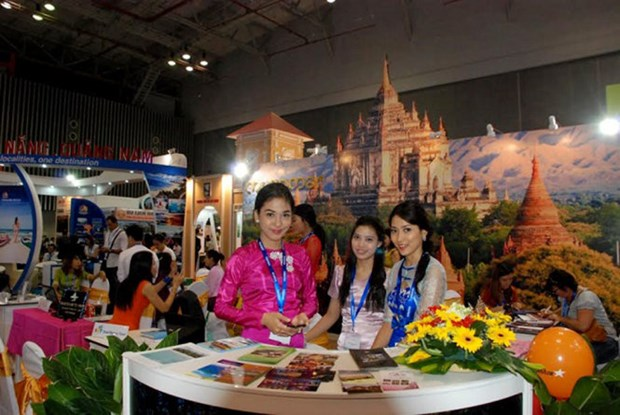Russians become honourable guests of Vietnam int'l travel mart hinh anh 1