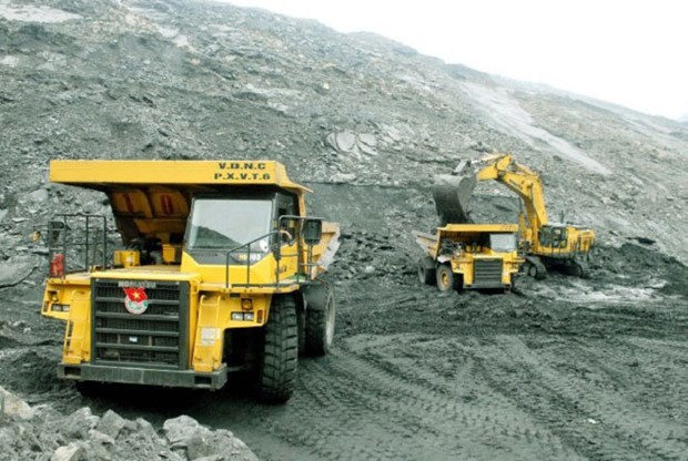 Environmental protection fees for mining announced hinh anh 1