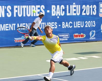 Futures series arrives in Vietnam hinh anh 1