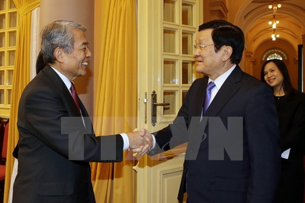 President: Vietnam welcomes Kyushu firms from Japan hinh anh 1