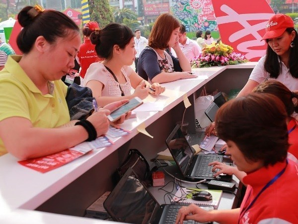 Travel fair to offer discounts, cheap airline tickets hinh anh 1