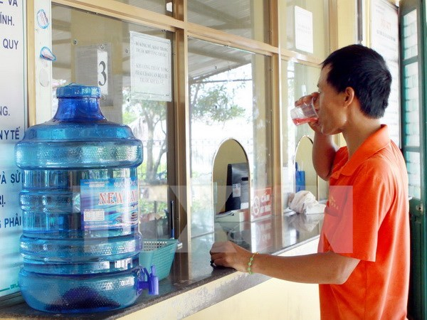 Hanoi keen to expand methadone treatment for addicts hinh anh 1