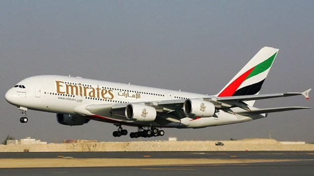 Emirates Airlines to operate non-stop flight to Hanoi hinh anh 1