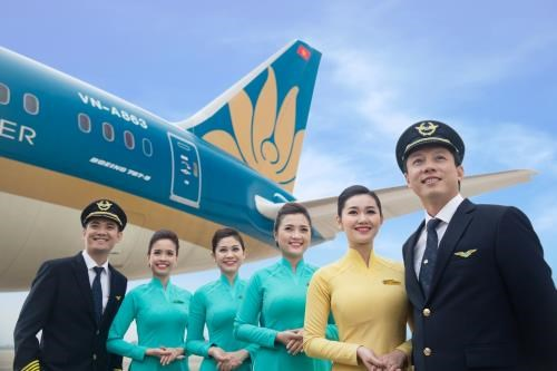 Vietnam Airlines offers sales on Hanoi-Bangkok airfares hinh anh 1