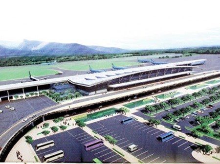 Quang Ninh international airport to open by 2017 hinh anh 1