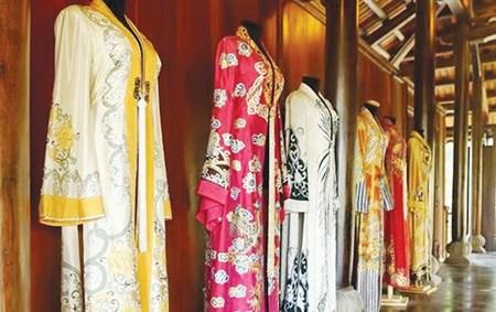 HCM City to host ao dai festival hinh anh 1