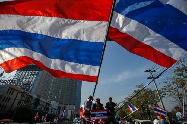 Thailand's exports lowest in four years hinh anh 1