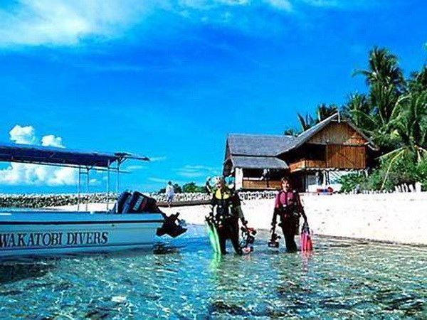 Indonesia to develop 10 new tourist attractions hinh anh 1