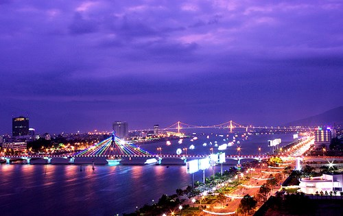 Da Nang to host beach-leisure and large group tourism event hinh anh 1