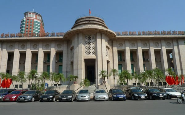 Domestic banking assets increase 12.35 percent in 2015 hinh anh 1