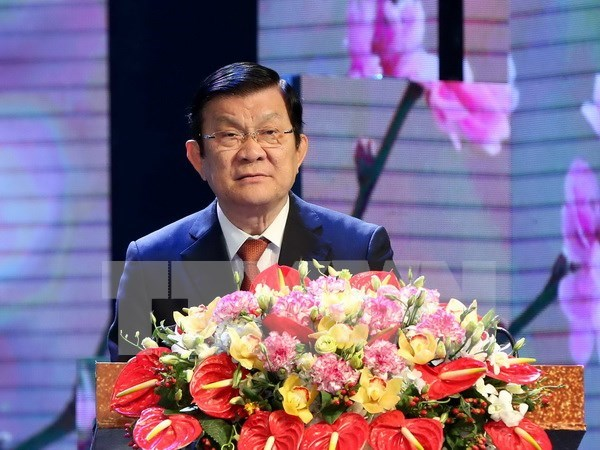 More efforts needed to revamp medical system: President hinh anh 1