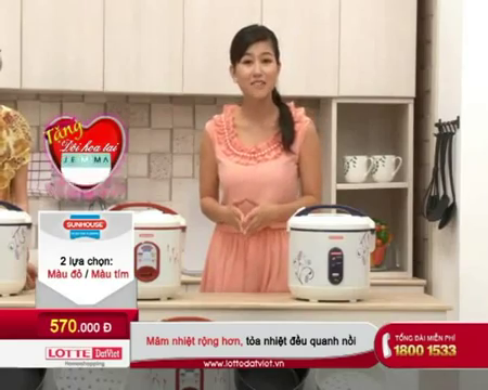Home shopping channel launched on VTVCab hinh anh 1