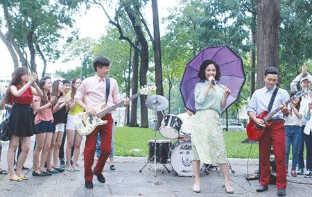 Osaka fest screens Vietnam's prize-winners hinh anh 1
