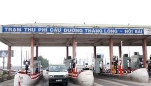 Software problems plague toll station hinh anh 1