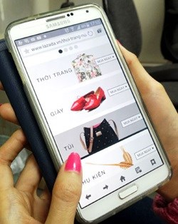 Mobile pay threatens banks: experts hinh anh 1