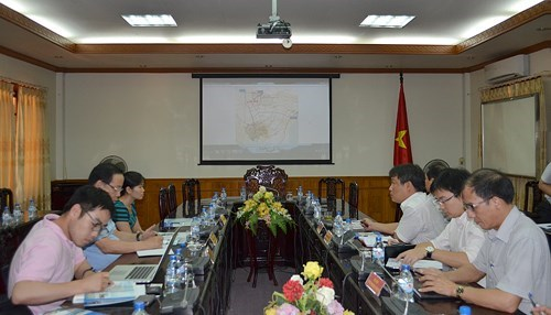 Ha Nam welcomes new Korean-funded project hinh anh 1