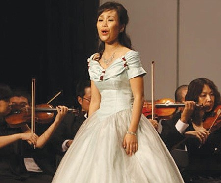 HCM City Opera House to hold Night of German Music hinh anh 1
