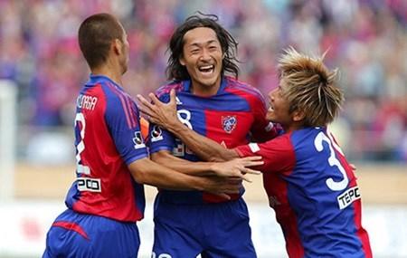 FC Tokyo defeat Binh Duong hinh anh 1