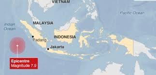 Indonesia issues tsunami alert follow 7.9 magnitude quake hinh anh 1