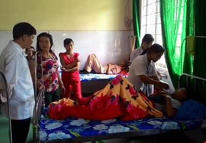 Dengue fever drops in HCM City hinh anh 1