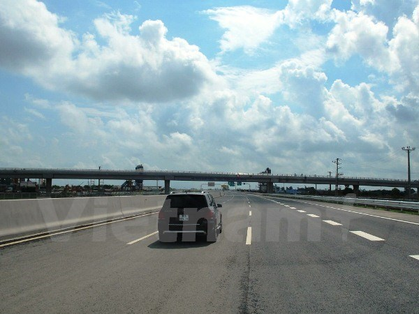 Master plan on national highways approved hinh anh 1