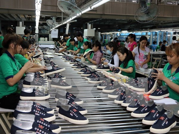 Binh Duong lures 386 mln USD in first two months hinh anh 1