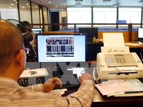 HNX offloads 1.26 billion USD of gov't bonds in February hinh anh 1