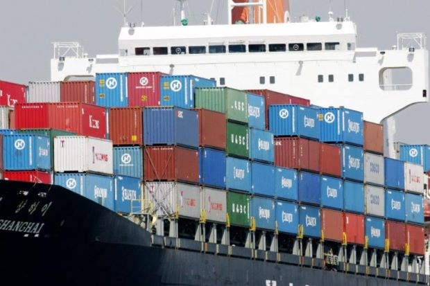 Malaysia's exports fall in January hinh anh 1