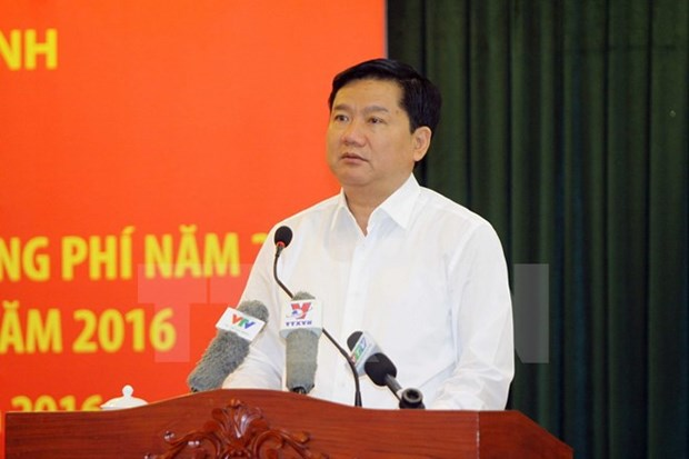 Ho Chi Minh City toughens on corruption, wastefulness hinh anh 1