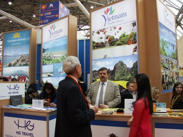 Vietnam to promote tourism at Russian fair hinh anh 1