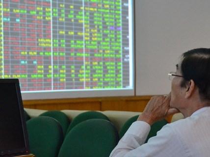 Vietnam's stocks, investor confidence rise hinh anh 1