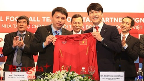Coach calls World Cup qualifiers squad hinh anh 1