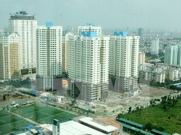 WB helps Vietnam with urban development hinh anh 1
