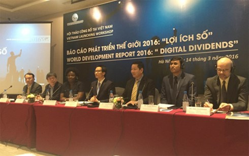 WB report highlights digital dividends hinh anh 1
