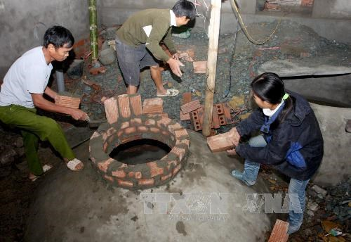 Hanoi aims to cut energy consumption by 2-3 pct this year hinh anh 1